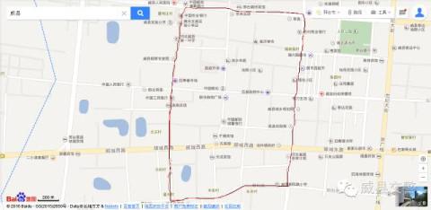 平乡县各乡镇地图
