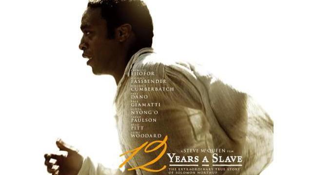 以《為奴十二年》為例, 看奧斯卡獲獎人物傳記片的魅力