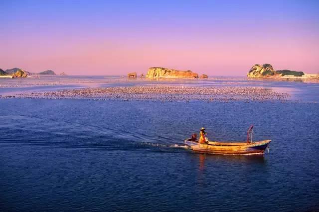 塞里岛 塞里岛位于辽宁省大连市长海县大长山岛南3