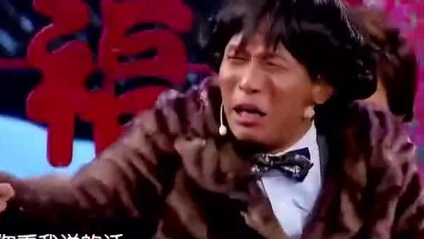 """宋小宝他变身为东北""""恶婆婆""""调教香港媳妇洪欣 啥叫入乡随俗"""