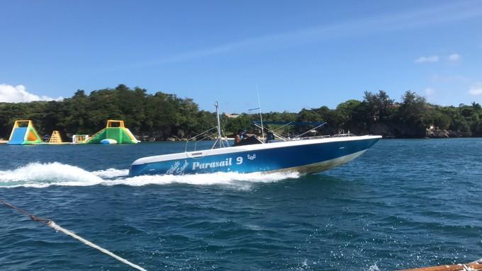 菲律宾长滩岛游记
