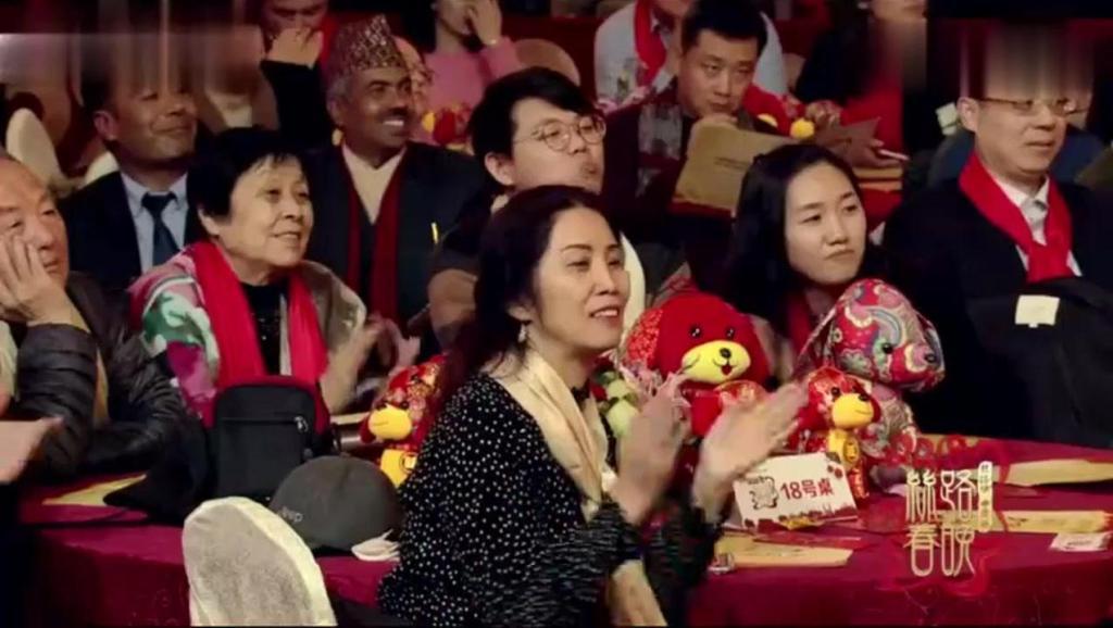 李玉刚 梨花颂 全球原创金曲演唱会