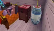 迷你世界: 偷老婆的私房钱被抓了