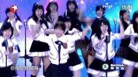 SNH48《无尽旋转》