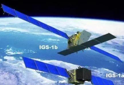 日本在我国上空侦察 高端侦察卫星异常剧烈翻滚几十秒 结局: 解体