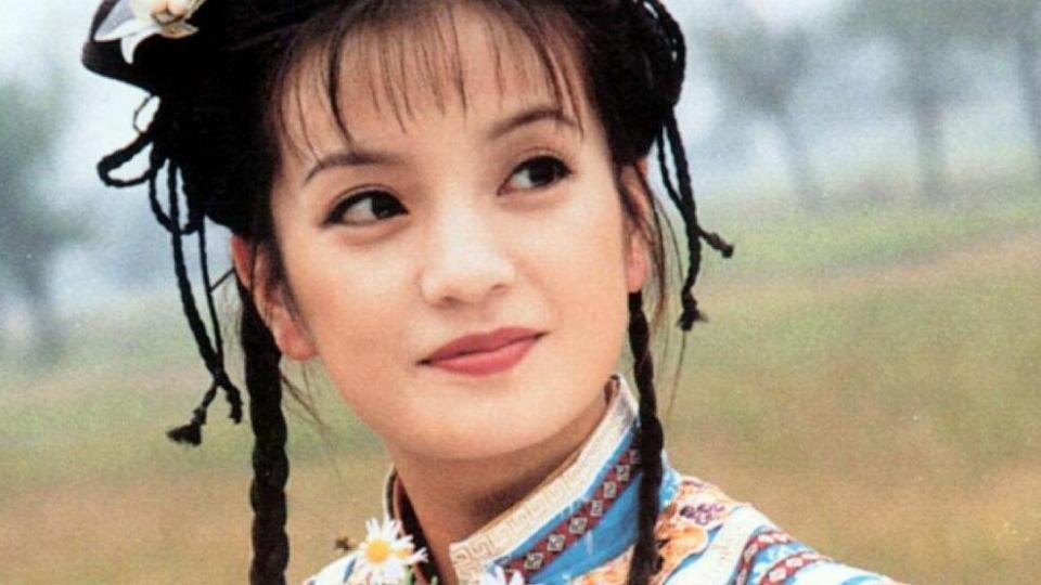 赵薇没参演《还珠格格3》的真实原因曝光,所有人为她的聪明点赞