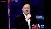 《非诚勿扰》中国科学家上台相亲,第一轮惨遭全灭,爆出亿万家产,女人纷纷表示后悔!