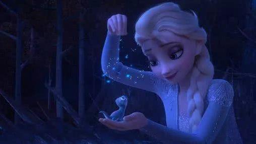 院線影評/《冰雪奇緣2》: 進退失據的褪色魔法