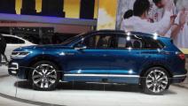 大众再次放大招: 卖25万的全新SUV击垮奥迪Q7,取代汉兰达即将到来