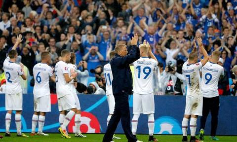高亚: 冰岛足球为何行 中国足球为何不行?
