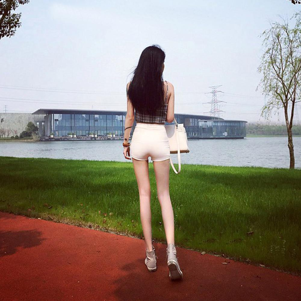 彰显清凉的短裤, 穿出青春动感魅力! 2