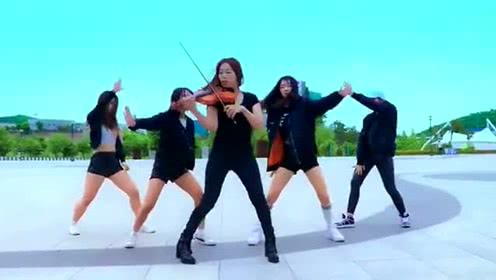 exo粉丝专属 专辑王道狼与美女剧情版3咆哮mv成员 土豆视频