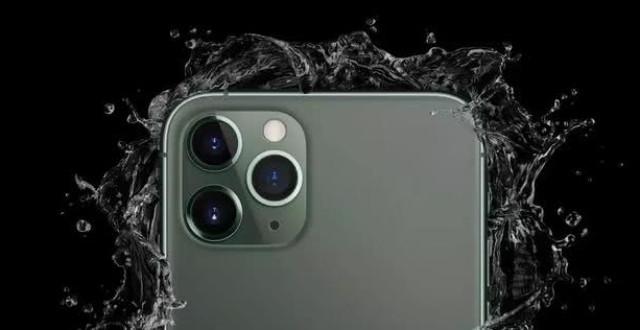 iPhone 11 Pro拆解: 并没有额外的2GB内存