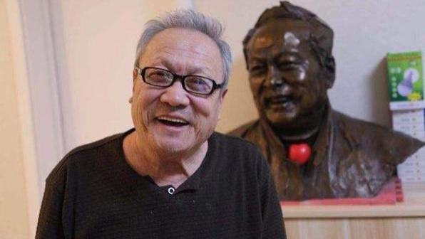 2019年首位逝世的國家一級演員, 享年74歲, 劉曉慶曾發文悼念