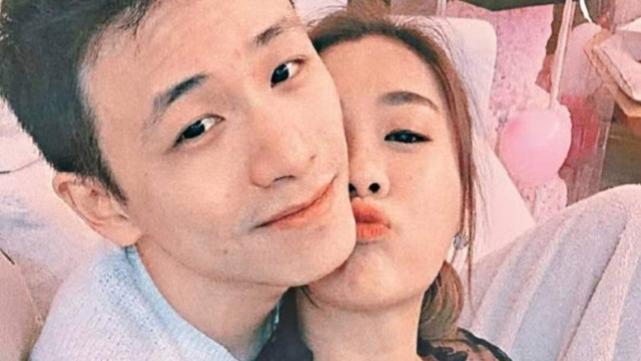高调放闪!TVB女神主播与男友心急筑爱巢,认定对方为结婚对象