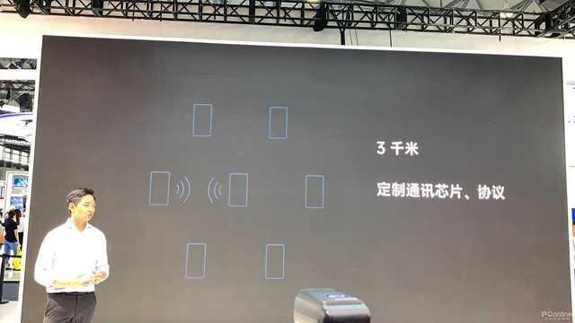 全球首发透视全景屏, OPPO惊艳亮相MWC19上海