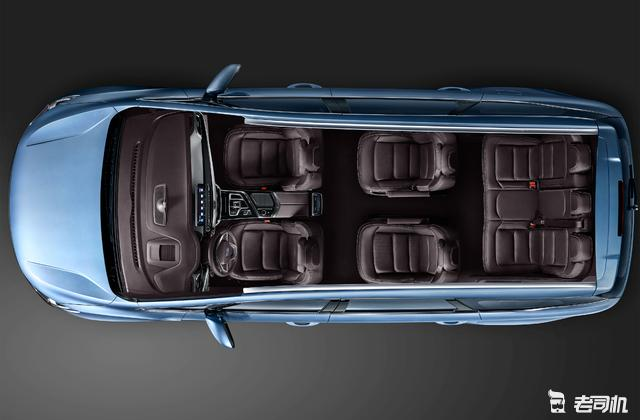主销车型预售15-18万 吉利嘉际3月11号上市(图11)