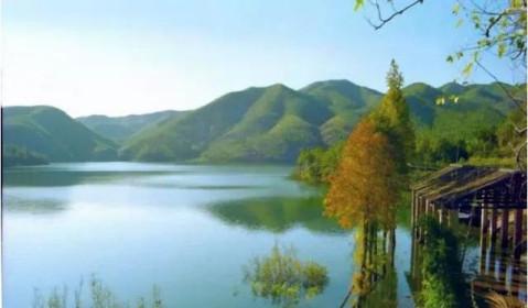 均福山森林公园