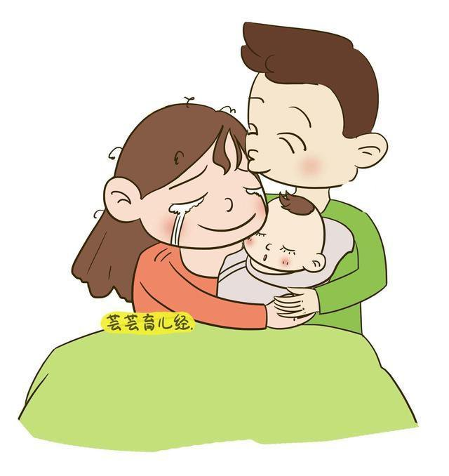 从怀孕到生孩子,真是处处是讲究,要是一样样的遵守,非要把人折腾坏。芸芸觉得谁第一个抱孩子并不重要,重要的是宝妈和孩子是否健健康康。尤其是丈夫,在享受初为人父的喜悦时,也别忘了去安慰还躺在病房里的妻子。 宝妈们,你家宝宝是谁第一个抱的呢? 孩子辅食如何添加?、宝宝晚上睡不好怎么办、宝宝如何教育最好?