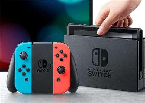 Switch有必要买续航版吗?