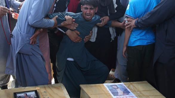 新郎痛失14至亲: 永远看不见人生希望 阿富汗婚礼爆炸