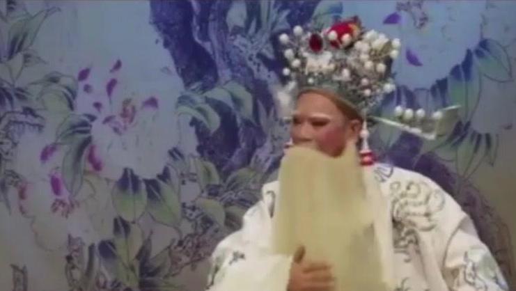 5神雕侠侣:颜值巅峰时期的古天乐,最帅杨过,没有之