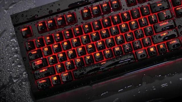 电竞选手, 程序员都青睐的机械键盘真的值得买吗