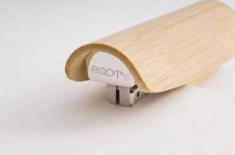 竹子笔筒制作方法步骤