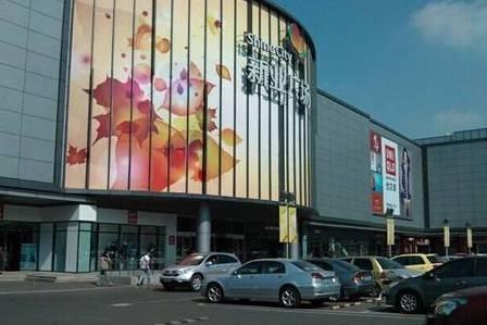 青岛商场最全停车攻略, 快收藏!