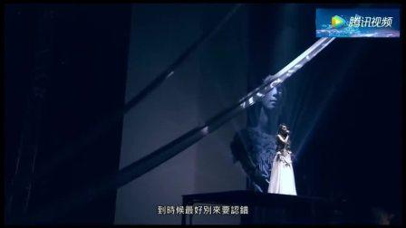 田馥甄演唱会上一首你就不要想起我,太伤感!