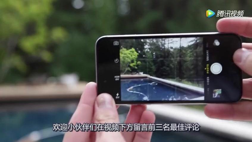 手机冷知识: 为什么苹果手机像素低,拍照效果却不赖?