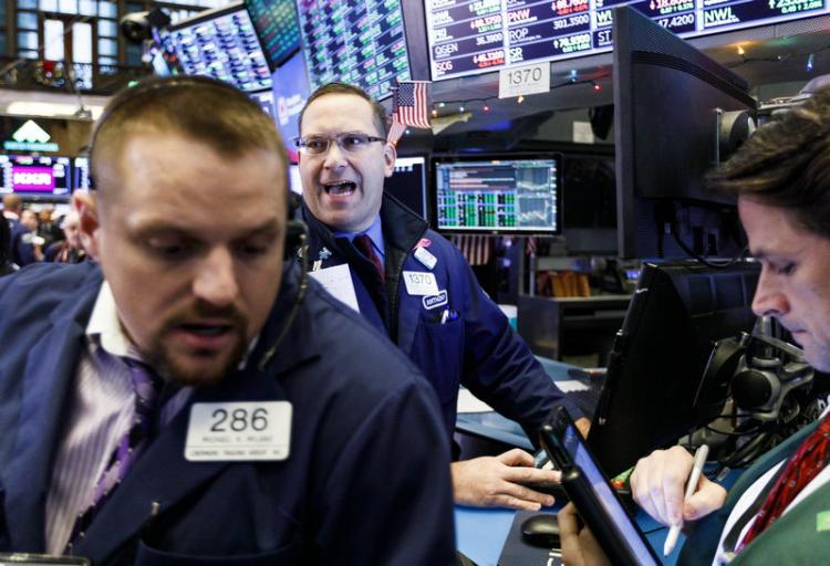 """外面盘: 欧美股市重挫, 巴菲特""""跑退"""", 黄金父亲上涨, 原油跌(图1)"""