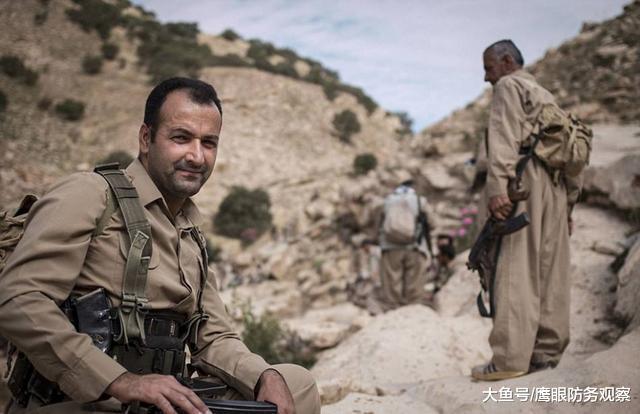 两伊边境被封锁, 走私贩动用美制导弹, 伏击伊朗特种部队打通通道