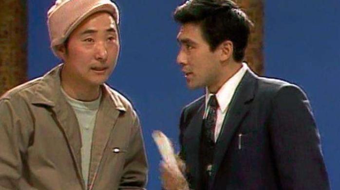 """朱时茂与陈佩斯如今的状况,一人""""家财万贯"""",一人与妻子分居十几年!"""