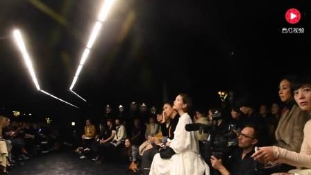 本田翼巴黎时装秀拍摄花絮,气质美女美翻了!