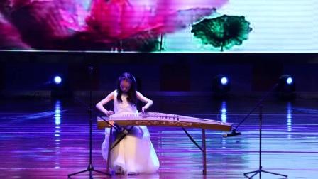 彝族舞曲古筝琵琶