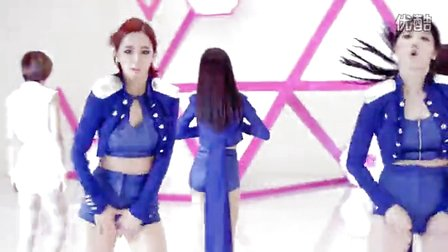 「麻辣音乐君」GIRL'S DAY - FEMALE PRESIDENT(여자대통령) DANCE VER