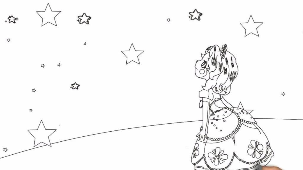 儿童歌曲 摘星星