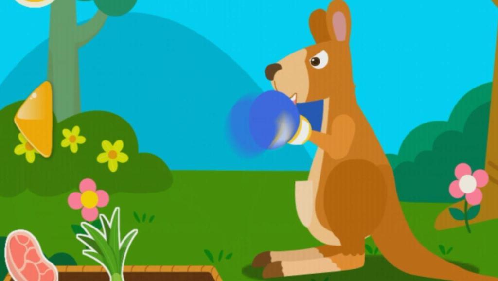 打开 早教色彩启蒙: 小猴子想要彩色的足球 打开 动物乐园里的小动物