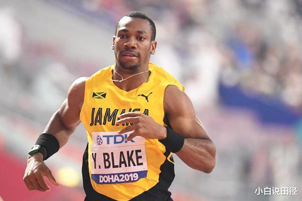 一个赛季诞生了19秒26,毫无保留的博尔特以19秒40的成绩夺冠,19秒53三个逆天成绩,堪称男子200米历史上最强的一个赛季
