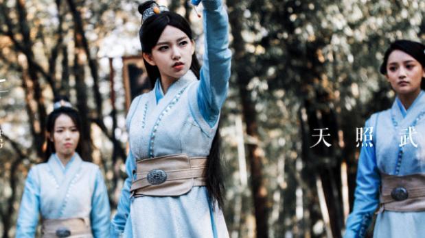 爱奇艺将播的五部剧,白敬亭许魏洲双男主剧上榜,你期待哪一部?
