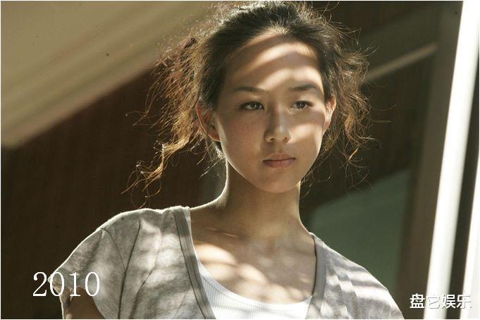 张钧甯在剧中一上线就喜提热搜,太欲的装扮真的让人get不到她的美