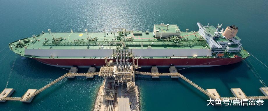 波兰正在减少购买俄罗斯天然气, 并加大进口美国LNG