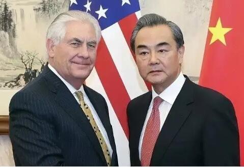 对特朗普即将来华访问中国持什么态度?