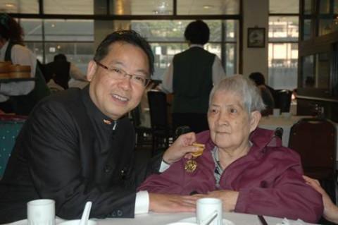 张明敏: 从我的中国心到我的中国梦