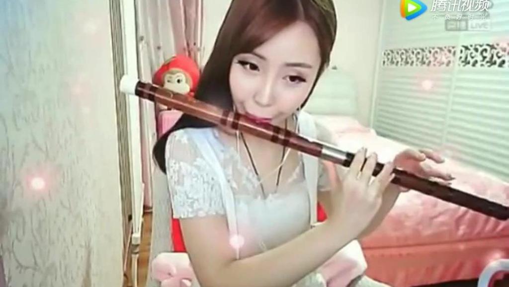 刀剑如梦 笛子