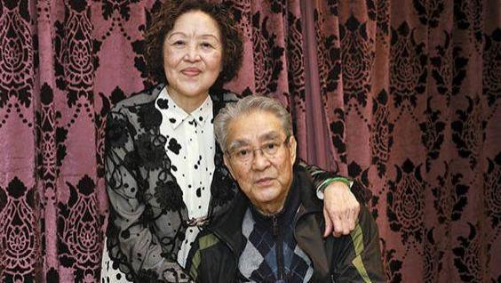 為照顧病妻減少演出!88歲TVB資深老戲骨客串新戲:依然狀態甚佳