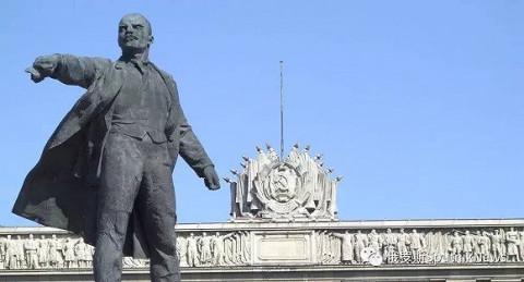 4,乌里扬诺夫斯克州列宁纪念中心