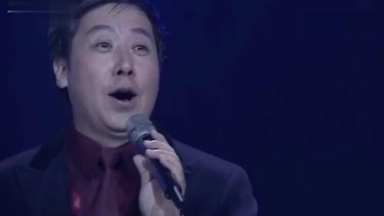 魏金栋演唱励志歌曲《我的未来不是梦》听着感觉不太对