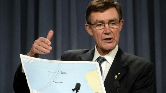 """看澳大利亚如何接招  盟友照样下手, 美国为何这么""""敏感"""""""